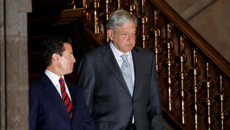"""""""No voy a denunciar, porque sería un proceso interminable"""": la respuesta de López Obrador al espionaje ilegal en su contra por parte del Gobierno de Peña Nieto"""