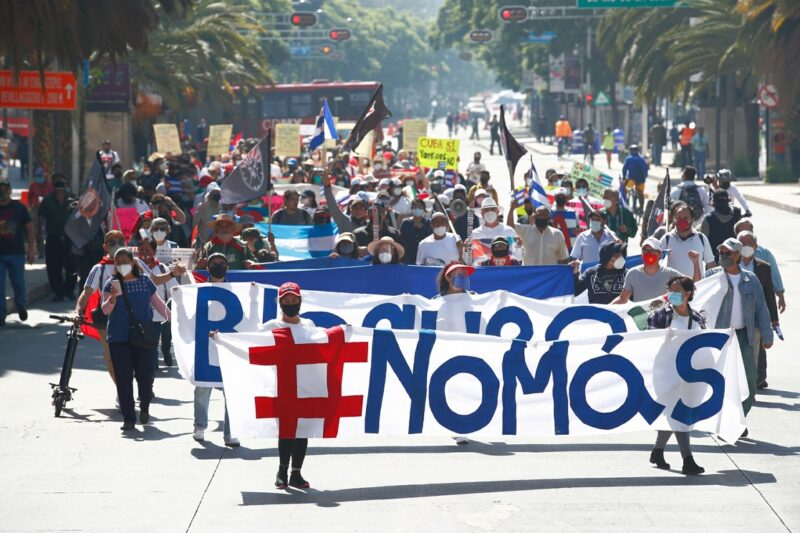 Videos: Biden debe tomar una decisión sobre el bloqueo a Cuba, dice AMLO