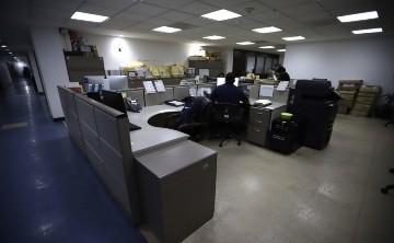 Burócratas vacunados regresarán a oficinas el 1 de agosto
