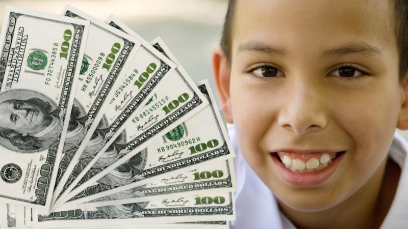 Si no recibiste pago del crédito tributario por hijo y eres elegible, aún tienes tiempo de reclamarlo