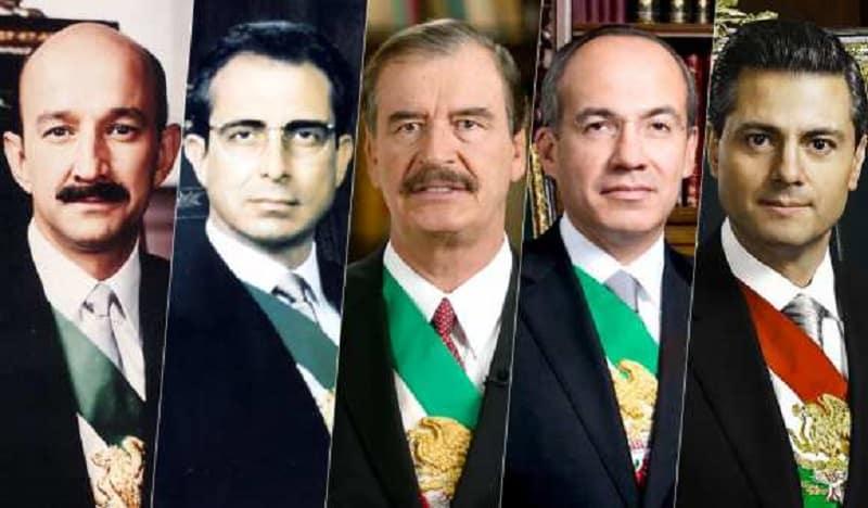 Video: AMLO llama al pueblo a votar en la consulta del domingo próximo para determinar si son enjuciados los ex presidentes Salinas, Zedillo, Fox, Calderón y Peña