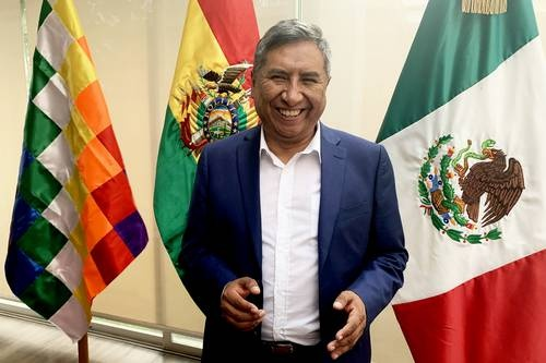 Bases para juzgar por terrorismo de Estado a la presidenta golpista, Jeanine Áñez, en Bolivia