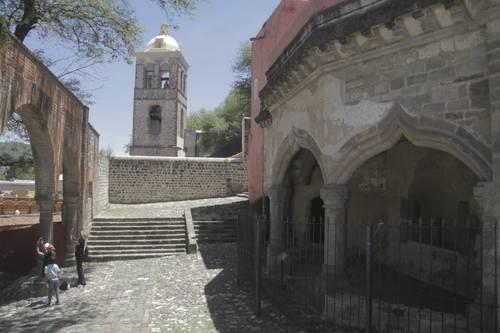 Video: Convento franciscano en Tlaxcala entró a la lista del patrimonio de la Unesco