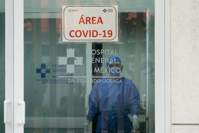 Registra Ssa 11 mil 137 contagios de Covid-19 en las últimas 24 horas en el país