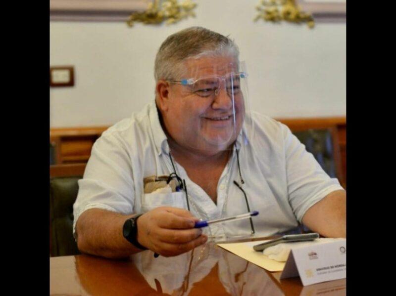 Confirman en Veracruz envío de ayuda humanitaria a Cuba
