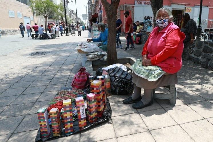Se recupera la actividad económica y el empleo en junio: Inegi