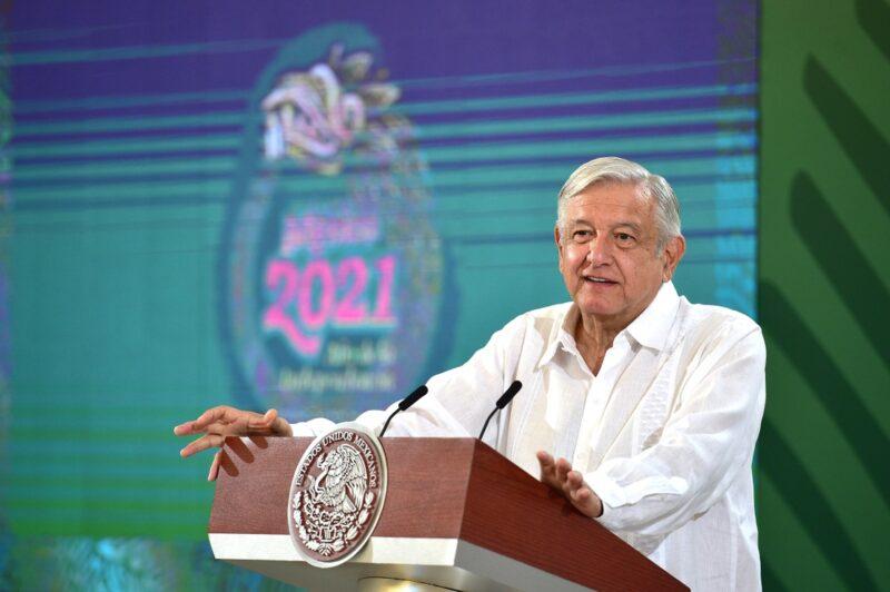 Ningún riesgo de autoritarismo con la integración de la Guardia Nacional a Sedena: López Obrador