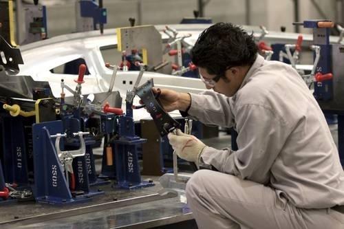 Creció la economía 19.6% de abril a junio, reporta el Inegi