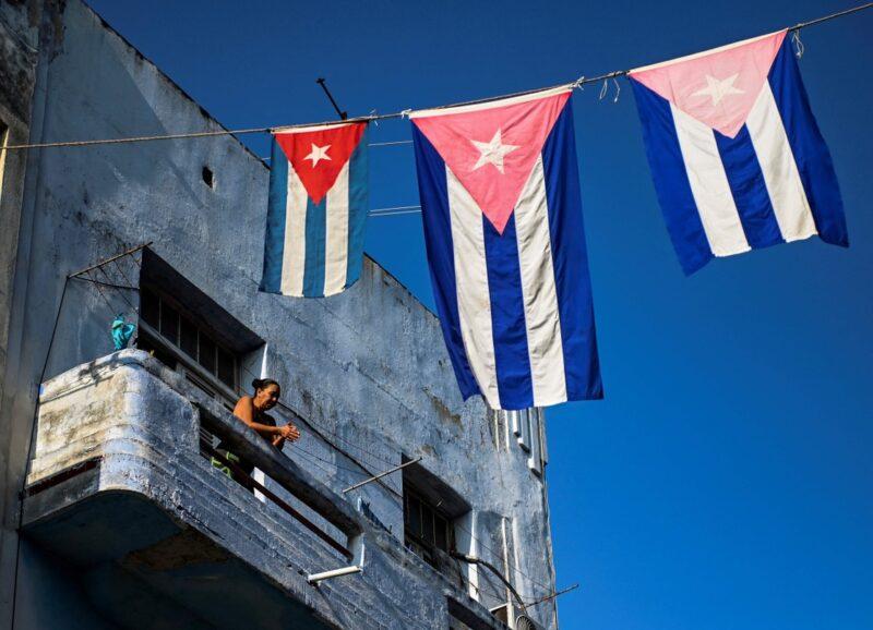 Recibe Cuba 88 toneladas de ayuda humanitaria de Rusia