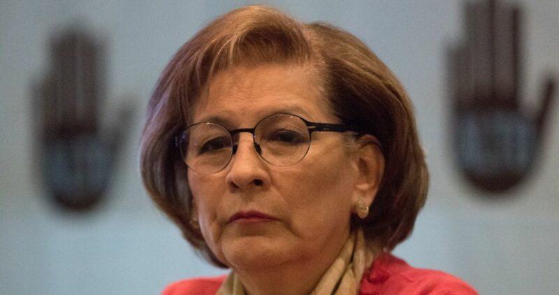 Video: AMLO pide a Segob informar qué hará con las denuncias contra Miranda de Wallace, vinculada a Fox y Calderón, acusada de comprar jueces y torturar presos