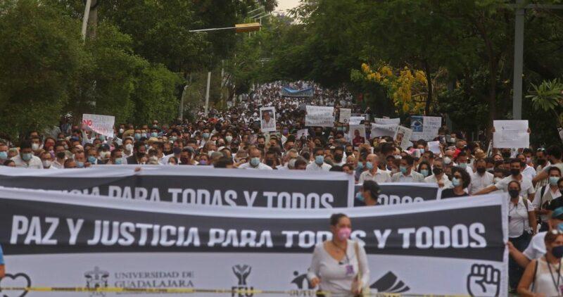 La lista de espiados con Pegasus coincide con la de defensores asesinados o desaparecidos, afirma el Comité Cerezo México
