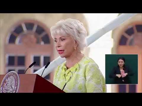 Video: México, líder del continente, tiene un papel fundamental en el fortalecimiento de la unidad latinoamericana para dar paso a una sola una potencia: Isabel Allende