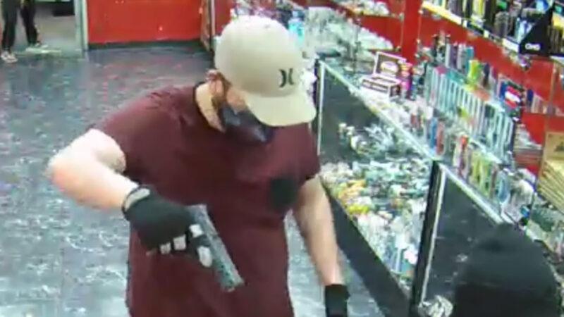Nueva ley para frenar el aumento de crímenes y la ola de robos a tiendas y farmacias de California