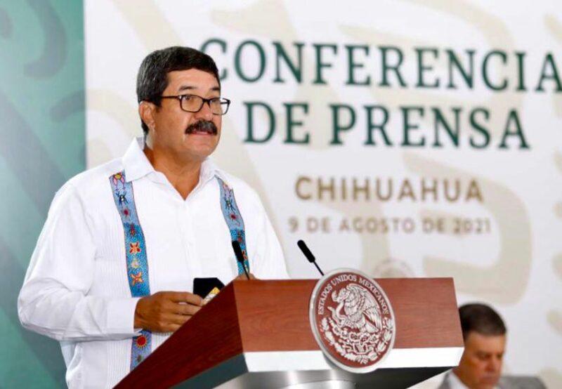 Video: El gobernador panista Javier Corral pide a la oposición ser inteligente y dejar a un lado la confabulación de intereses para juzgar al gobierno de AMLO