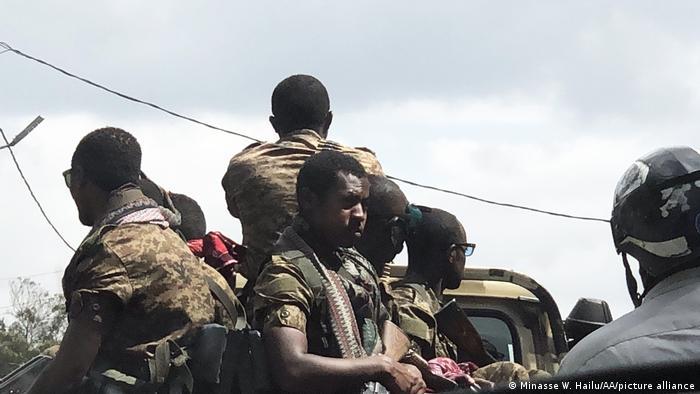 Ataques étnicos dejan al menos 210 muertos en Etiopía