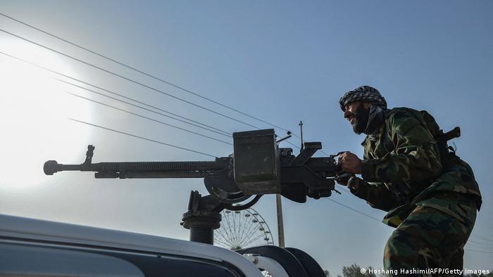 Talibanes toman Kandahar, la segunda ciudad de Afganistán