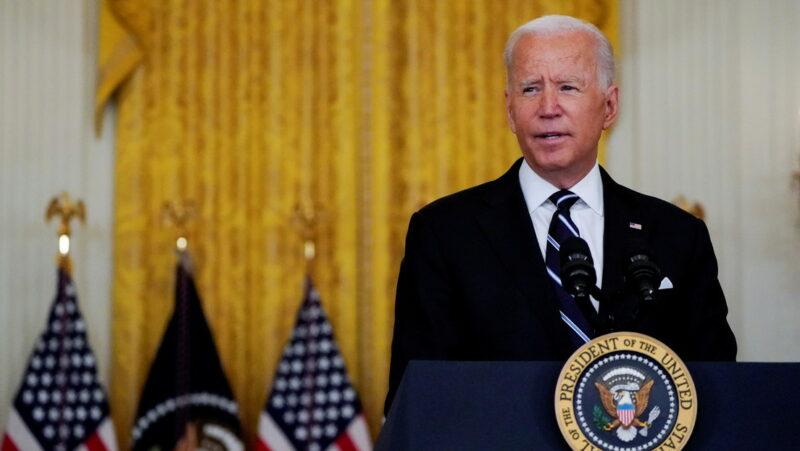 Siria y otros lugares, mayor amenaza terrorista que Afganistán, afirma Biden