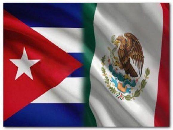 México y Cuba: Hermanados por la historia