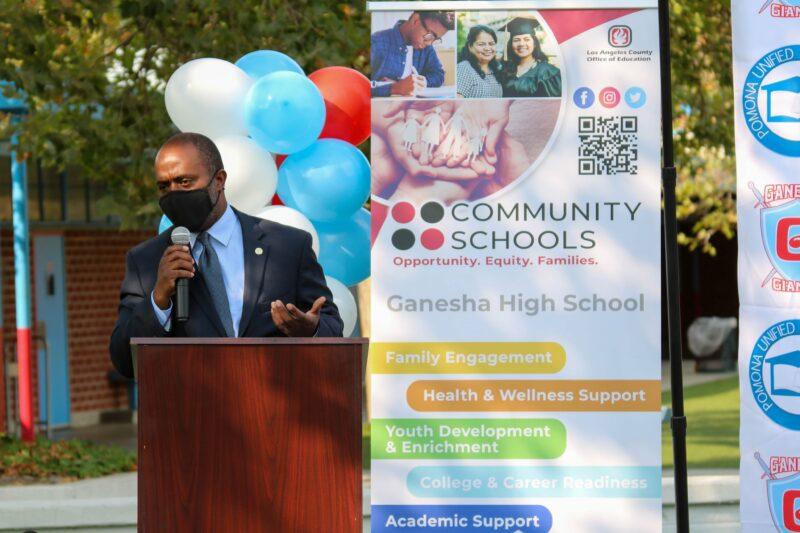 Las escuelas de California se han reabierto con seguridad y sin retrasos, pese al crecimiento de la variante Delta