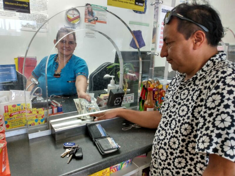 Superaron las remesas a la inversión extranjera en el primer semestre