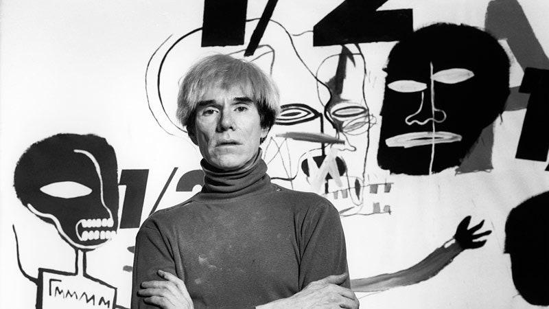 Andy Warhol a 93 años de su natalicio: máximo exponente del pop art. Quiso acercar el arte a las masas