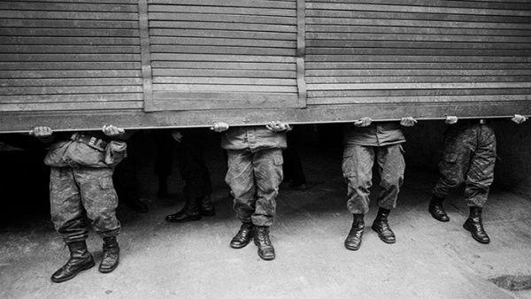 Italia pide a Chile extradición de exmilitares del Plan Cóndor por desaparición de dos de sus ciudadanos