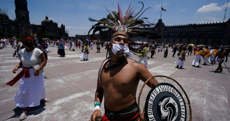"""Videos:  Un paseo entre los restos de lo que fue """"la ciudad más hermosa del mundo"""": la gran Tenochtitlán, cuyo significado está lleno de luces, sombras y silencios"""