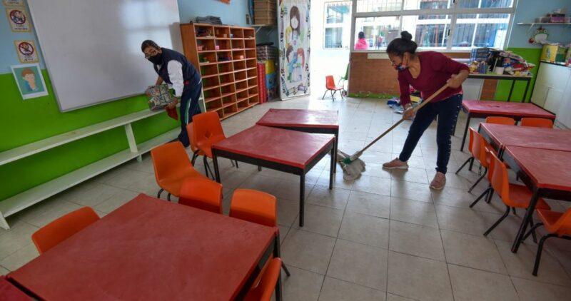 La pandemia detonó violaciones sexuales, homicidios y suicidios de niños en México, reporta el Subsecretario de Gobernación, Alejandro Encinas