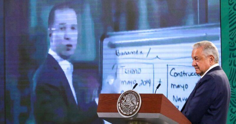 El panista Ricardo Anaya lleva años acusado de corrupto por miembros de su partido y por los gobiernos de Peña Nieto y de AMLO. Y se dice acosado y perseguido