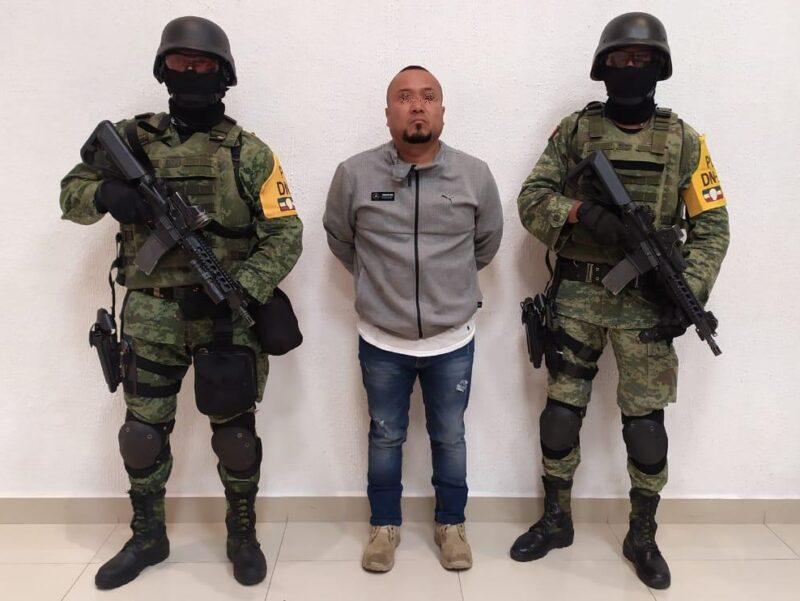 """A un año de la captura de """"El Marro"""", Guanajuato está peor. El gobierno estatal, incapaz de devolver la paz: PopLab"""