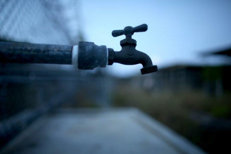 Emergencia en 50 condados por la sequía