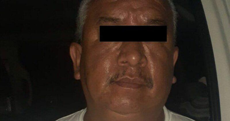 """Cae """"Don Goyo"""", presunto líder del Cartel de Tláhuac"""