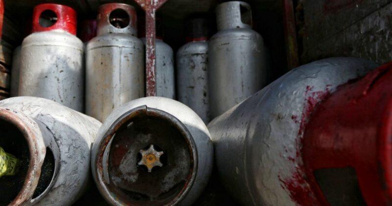 AMLO garantiza el abasto de gas. Habrá denuncias contra los que se resistan a brindar el servicio, advierte