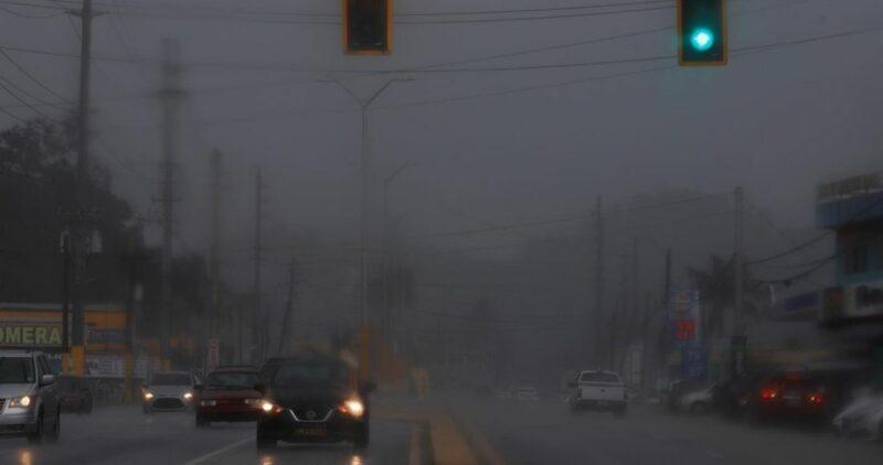 """""""Henri"""" ya es huracán en su camino hacia la costa del noroeste de EU; alerta en Nueva York"""