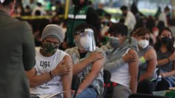Video: En México no se pedirá certificado de vacunación anti-Covid: AMLO