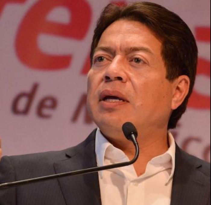 """Video: """"Tramposo"""" que el TEPJF ordenara recuento, pero Sansores ganará en Campeche: Delgado"""