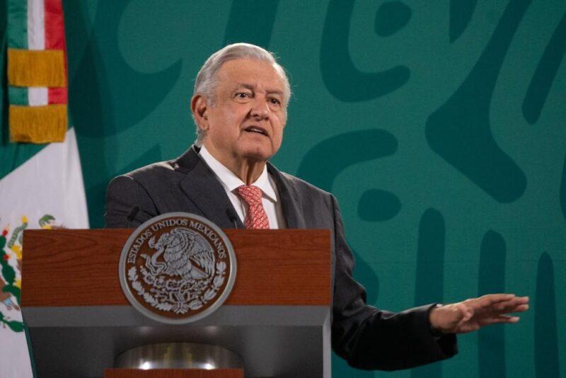 Video: Cambio profundo y renovación tajante en el INE y el Tribunal Electoral, porque no son demócratas, plantea AMLO