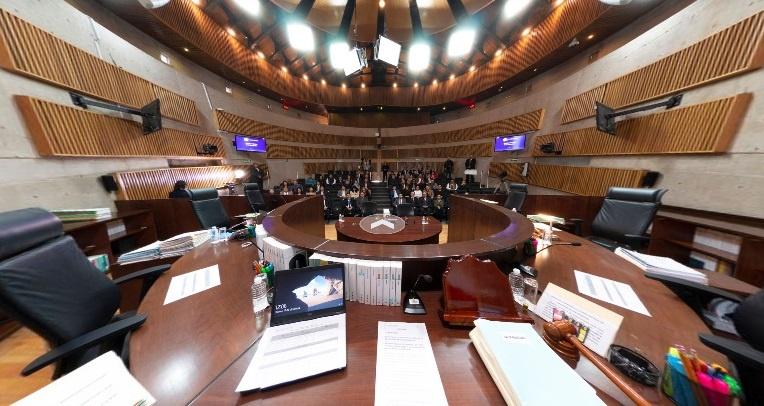 Video: Nombrar a un presidente interinato, insuficiente para la crisis del Tribunal Electoral del Poder Judicial de la Federación; debe renovarse: AMLO