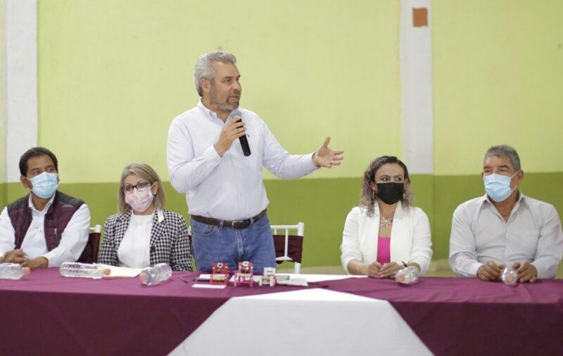 Tras el recuento de votos en TEEM, vuelve a ganar Morena en Michoacán