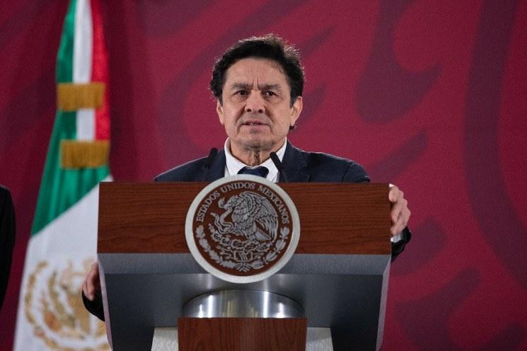 Riesgo de contagio en escuelas, igual o menor que en la vida cotidiana, afirma funcionario de alto nivel del área de la salud de México