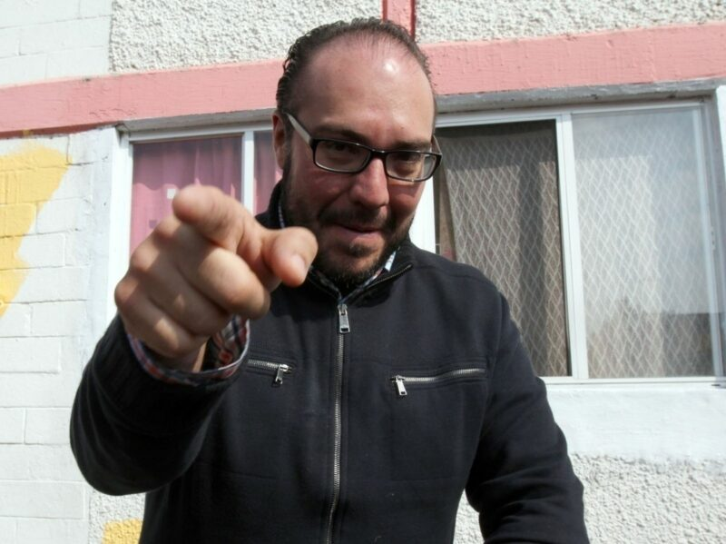 Diputados aprueban desafuero de Mauricio Toledo, del PT y Morena, quien huyó a Chile. Nadie está por encima de la 4T, afirman legisladores de ese movimiento