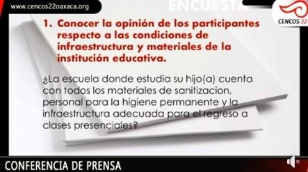 Ciclo escolar responsable, pero no presencial: CNTE