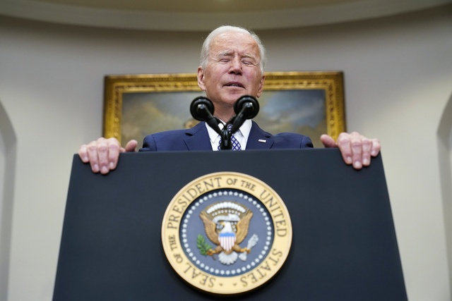 Fracasa Joe Biden en eliminar el Quédate en México
