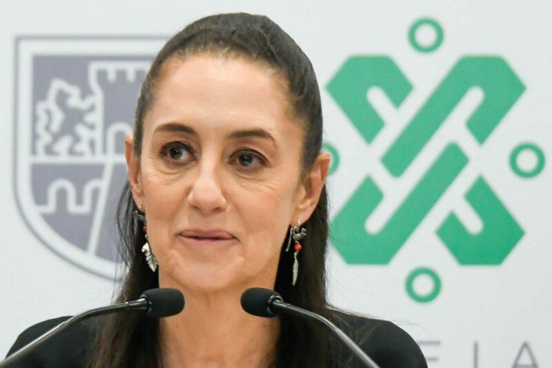 Opositores temen a consulta de revocación de mandato por la popularidad de AMLO: Sheinbaum