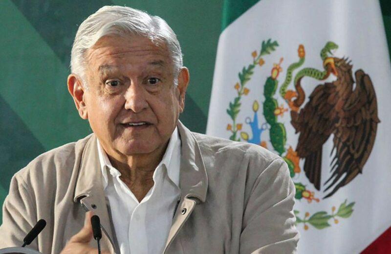 Ya no podemos tener cerradas las escuelas, insiste el presidente mexicano