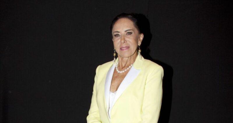 La actriz de teatro, cine y televisión Lilia Aragón fallece a los 82 años de edad