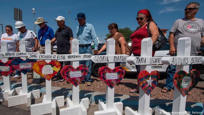 Videos: México demanda en corte federal de EU a fabricantes de armas para que impidan el tráfico ilícito de esos instrumentos al país