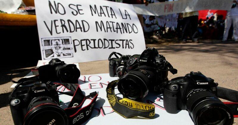 El periodista Jacinto Romero es asesinado a balazos en Veracruz; despliegan operativo