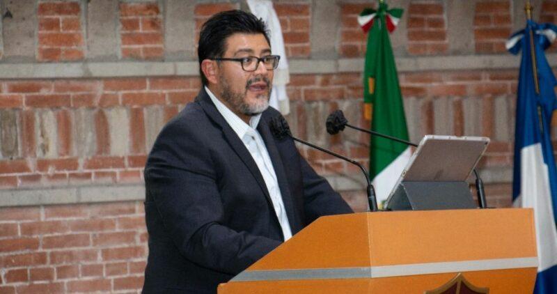 Reyes Rodríguez, electo para liderar el Tribunal Electoral del Poder Judicial de la Federación, detonó su carrera cerca del expresidente Calderón