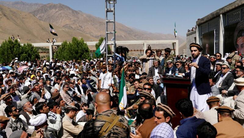Videos: La resistencia antitalibán recupera varias áreas en el norte de Afganistán